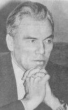 Антропов Лев Иванович