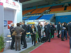 Atotech на выставке ExpoCoating-2014